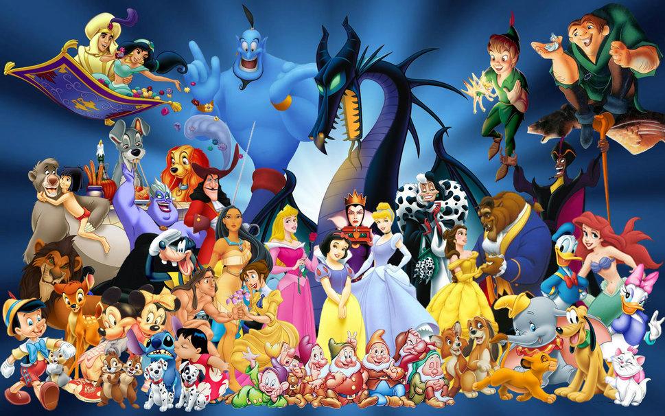 Цитати од легендарните Дизни цртани филмови кои и денес нè инспирираат