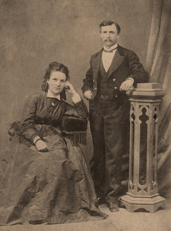 Што очекувале мажите од своите сопруги пред 100 години?