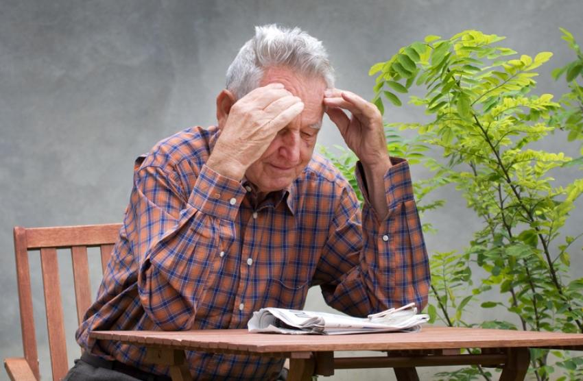 Тажна приказна од еден старец која ќе ви ги отвори очите