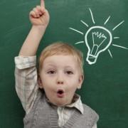 За најмалите: Со помош на овој едноставен тест со грозје откријте колку се интелигентни вашите деца