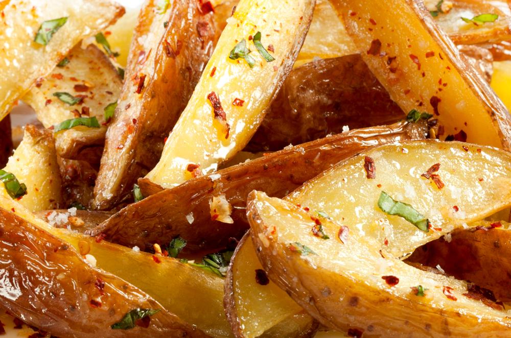 Здрав помфрит: Рецепт за крцкави и вкусни компирчиња