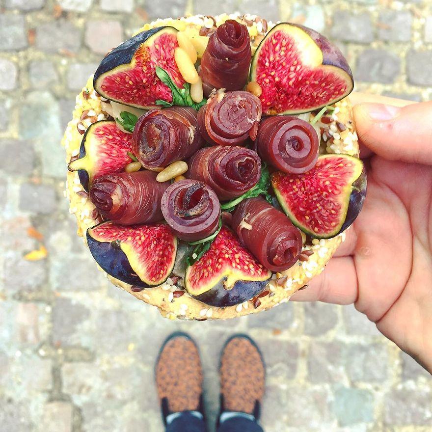 (1) Десерти во Париз: Највкусната колекција од фотографии која некогаш сте ја виделе