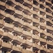 Бруталната архитектура на Пјонгјанг