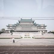 Плоштадот Ким Ил Сунг: Ова е едно од местата кои сакаат да ги фотографирате