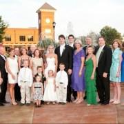 Како функционира генетиката? Погледнете ги роднините на новиот брачен пар!
