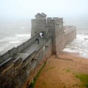 Крајот на Кинескиот Ѕид