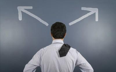 Неверојатно лесна техника која ќе ви помогне при донесувањето тешки одлуки