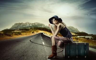 Пат околу светот сами-најдобриот лек против скршено срце