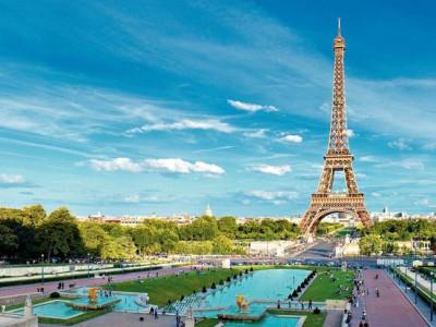 Уникатни производи за оние што се вљубени во Париз