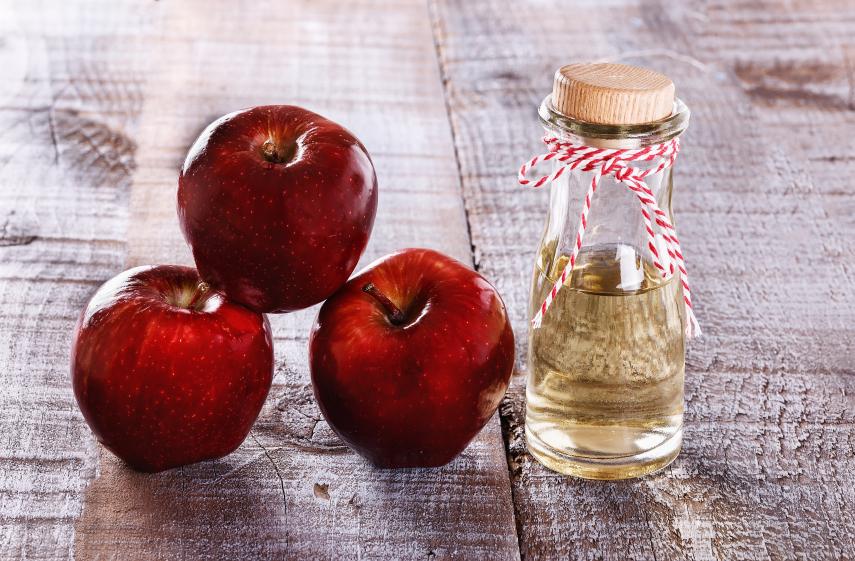 Домашен рецепт: Како да направите органски јаболков оцет?