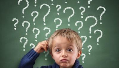 10-те најпознати детски прашања кои не сте знаеле како да ги одговорите