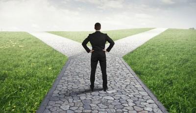 Едноставен метод кој ќе ви помогне да го направите вистинскиот избор