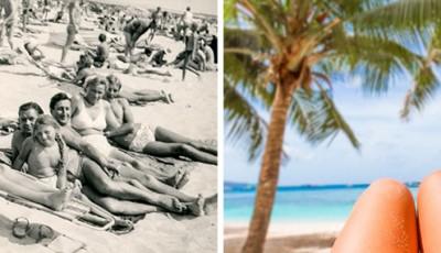 Како изгледале фотоалбумите порано и како би изгледале денес