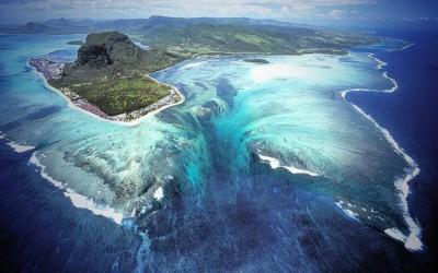 Неверојатни оптички илузии создадени од природата