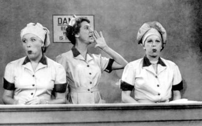 Одвратни женски професии кои за среќа не постојат повеќе