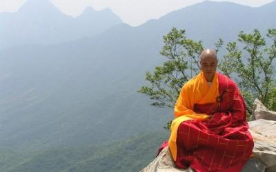 Совети од Шаолин монах за тоа како да останете вечно млади