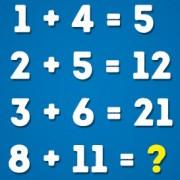 Математички проблем кој зачуди илјадници: Дали вие ќе успеете да го решите?