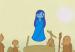 Водниот дух: Кратка анимација која ќе ве насмее и расположи
