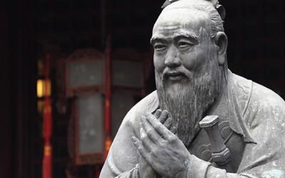 10 животни лекции на Конфучие кои ќе ви го променат погледот кон светот
