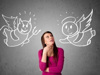 11 штетни мисли од кои треба да се ослободите за да имате подобар поглед кон светот