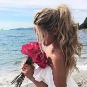 (0) 5 женствени фризури за топлите летни денови