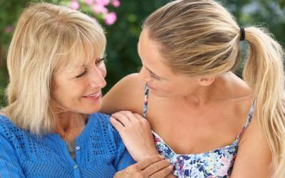 12 причини зошто треба да одите на одмор со вашата мајка