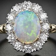 (1) 7 нетрадиционални скапоцени камења за веренички прстени