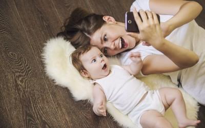 7 убедливи причини зошто не треба да објавувате слики од вашите деца на Фејсбук