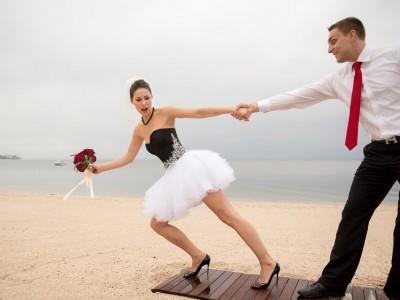 9 знаци дека тој не е подготвен за брак