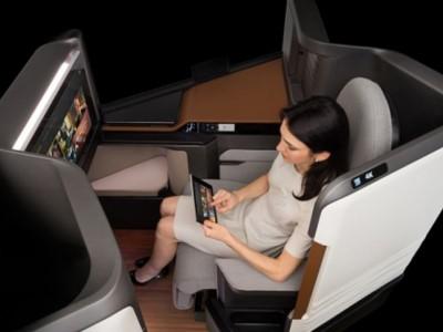 Како би изгледале патничките авиони во иднина?
