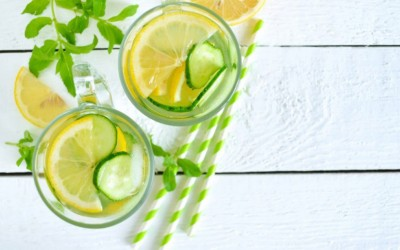 Сок од ментол: Рецепт кој го освежува телото и здивот