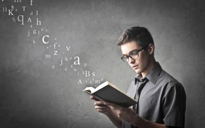 Заљубете се во некој кој сака да чита и збогатете го вашиот свет