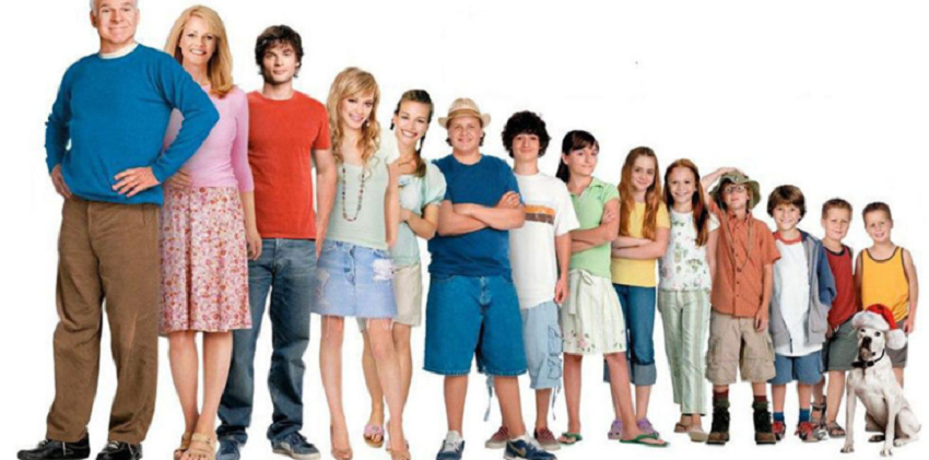 Cheaper by the Dozen 2  Wikipedia