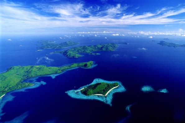 (2) Палаван: Најубавиот остров на светот е чиста перфекција