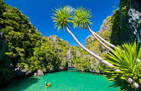 (3) Палаван: Најубавиот остров на светот е чиста перфекција