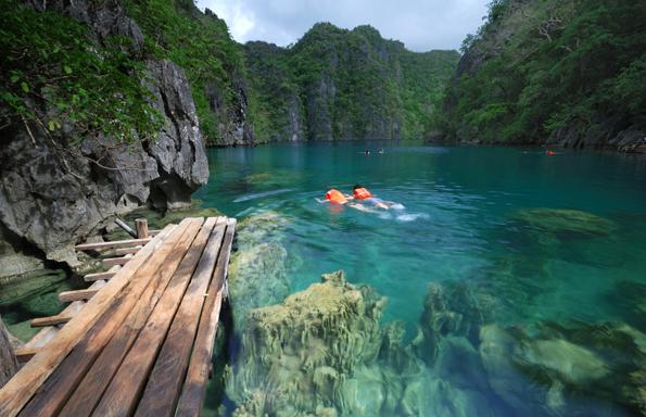 (4) Палаван: Најубавиот остров на светот е чиста перфекција