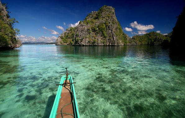 (7) Палаван: Најубавиот остров на светот е чиста перфекција