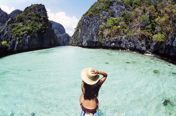(8) Палаван: Најубавиот остров на светот е чиста перфекција