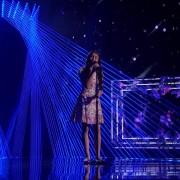 """Млада и талентирана оперска пејачка со неверојатен перформанс на песната """"The Prayer"""""""
