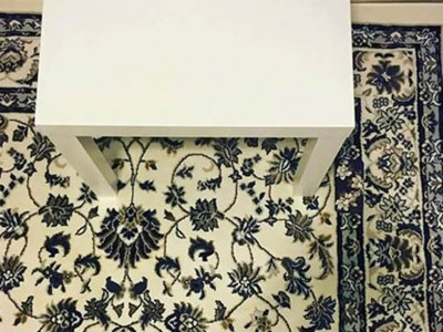 Неверојатна оптичка илузија: Можете ли да го пронајдете мобилниот телефон на сликата?