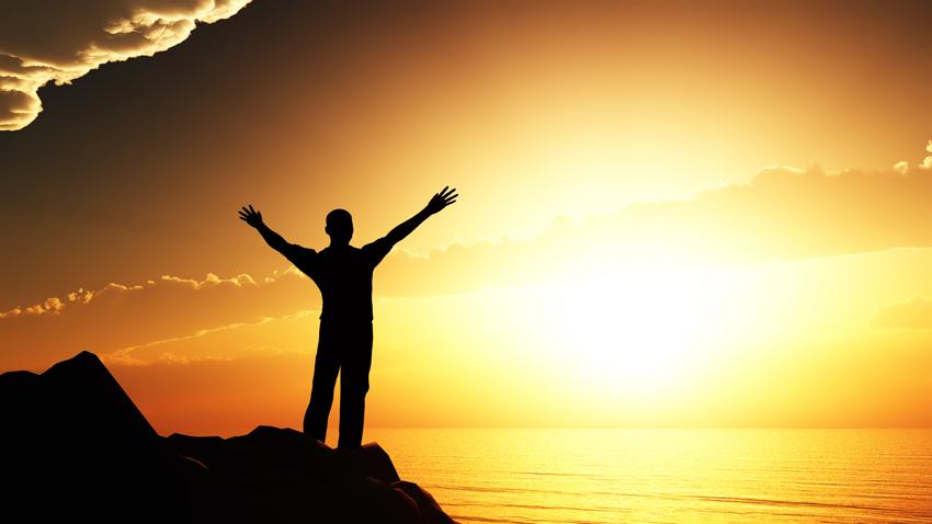 (1) 5 начини да си го размрдате животот