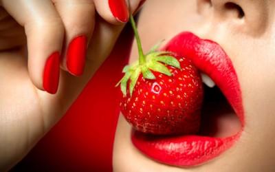 Дознајте како се поврзани храната и сексот