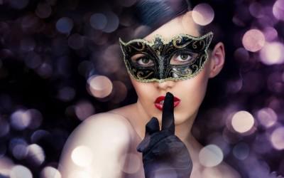Извадете ја вашата маска за да најдете вистинска љубов