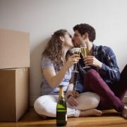 (1) Како гледаат момците на заедничкиот живот со нивната девојка?