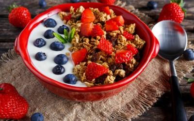 Како изгледа појадокот на најздравите луѓе?