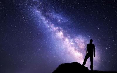 Основно правило на универзумот: Давај за да добиеш!