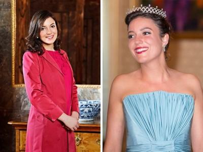 Погледнете како живеат вистинските модерни принцези