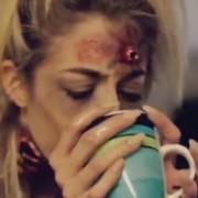 Забавно, но и застрашувачко видео кое на пародичен начин прикажува какви се жените наутро