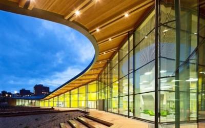 15 навистина необични училишта на кои само Хогвартс може да им биде конкуренција