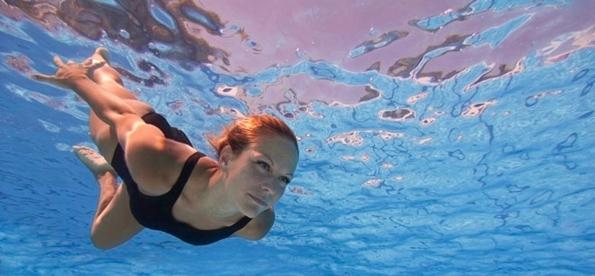 10 причини зошто пливањето е најдобриот избор за секого